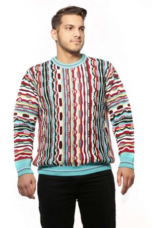 Pullover Roberto